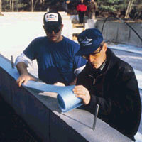 DuPont Performance Building Solutions - Foundation Insulation