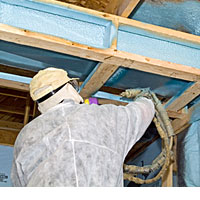 DuPont Performance Building Solutions - Spray Polyurethane Foam