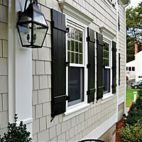 James Hardie - HardieShingle® Fiber Cement Siding