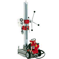Milwaukee - Diamond Coring Equipment